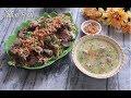 Cách làm cháo vịt gỏi vịt chấm mắm gừng, đặc sản Miền Tây || Vietnamese duck congee|| Natha Food