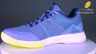 Adidas Adizero Club Tennis Shoe 3D View   Tennis Plaza Review