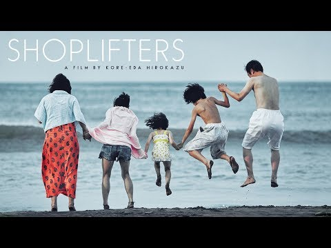 Shoplifters trailer