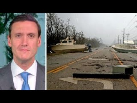 Tom Bossert details the recovery efforts in Florida