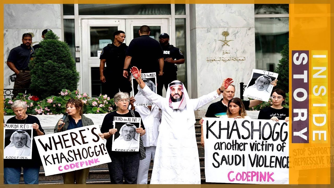 Who killed Jamal Khashoggi? l Inside Story