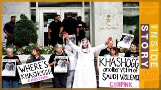 Who killed Jamal Khashoggi? l Inside Story