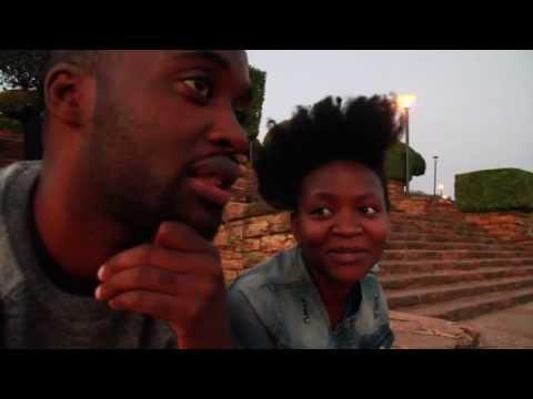 AFRICA TOUR 2013 (PRETORIA/JOHANNESBURG)