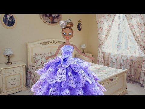 Игры для девочек про принцессу Анну. Куклы и одевалки