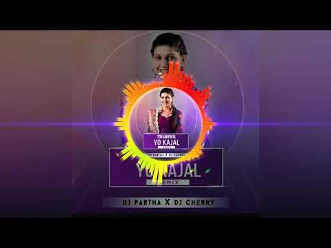 Teri Aakhya Ka Yo Kajal Remix | Sapna Choudhary | Veer Dahiya |  DJ Partha DJ Cherry