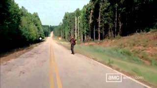 The Walking Dead - Promo 3x12 - Clear