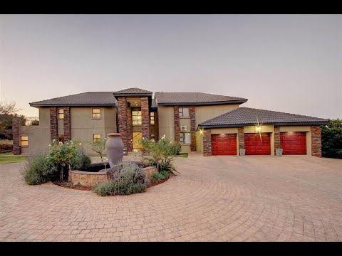 6 Bedroom House For Sale In Gauteng | Centurion | Centurion East | Cornwall Hill | T142 |
