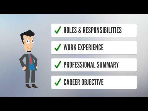 HR Manager Sample Resume CV