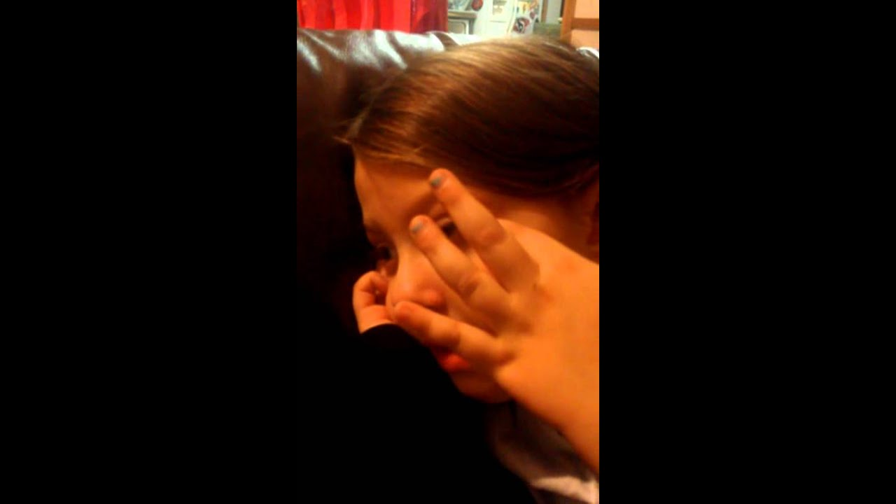 6 Year Old Sad Because She Cant Marry Jj Watt Youtube