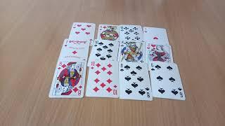 ♣КОРОЛЬ и ♥ДАМА ОТНОШЕНИЯ, гадание онлайн на игральных карт, ближайшее будущее, гадание на любовь