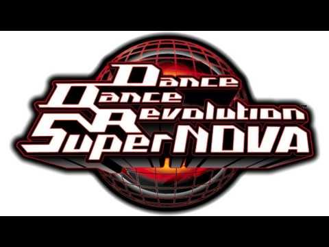 Dance Dance Revolution Supernova Nonstop Megamix (DDR)