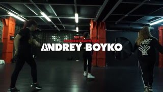 JAHMIEL - WHERE WERE U | DANCEHALL | CHOREOGRAPHY BY ANDREY BOYKO