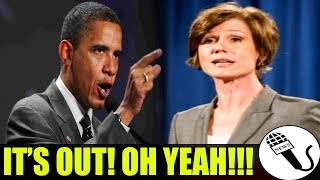 OH MY...!! Sally Yates Just PUT Obama In HUGE TROUBLE As NEW BOMBSHELL EVIDENCE Just GOT EXPOSED!!