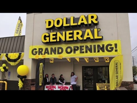 The Battle of the Dollar Stores: How Dollar Tree, Dollar General and ...