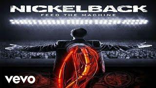 Nickelback - The Betrayal (Act III) Animation 🎬