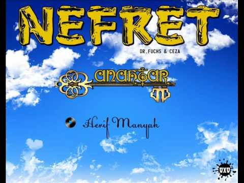 Nefret - Herif Manyak