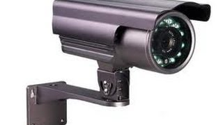 NSA Is Watching You Through Home Security Systems