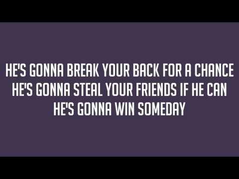 The Strokes  Take it or leave it - Karaoke