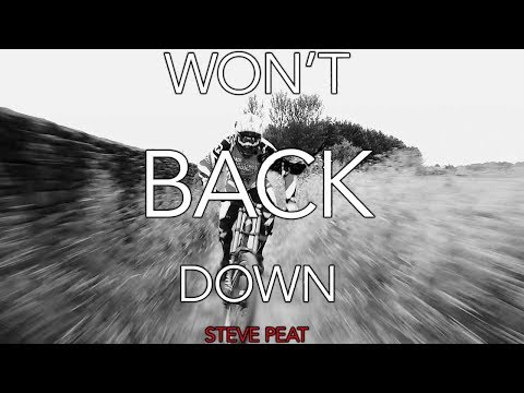 Won't Back Down: The Steve Peat Story - Official Trailer - Clay Porter Productions [HD]