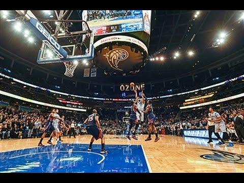 Top 10 NBA Plays: December 13th