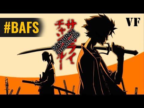 Samurai Champloo – Bande Annonce VF – 2004 - BAFS