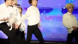 Video 160723 BTS 花樣年華 in Beijing— Tomorrow (JUNGKOOK 정국 Focus) download MP3, 3GP, MP4, WEBM, AVI, FLV Maret 2018