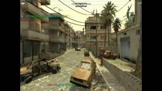 Как же сделать цветой ник в Calll of Duty 4:Modern Warfare Мультиплеер