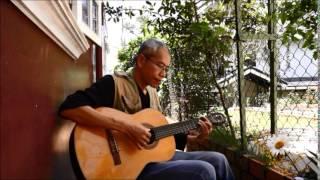 Tự Tình Khúc (NS Trịnh Công Sơn - minhduc mộc mạc guitar)