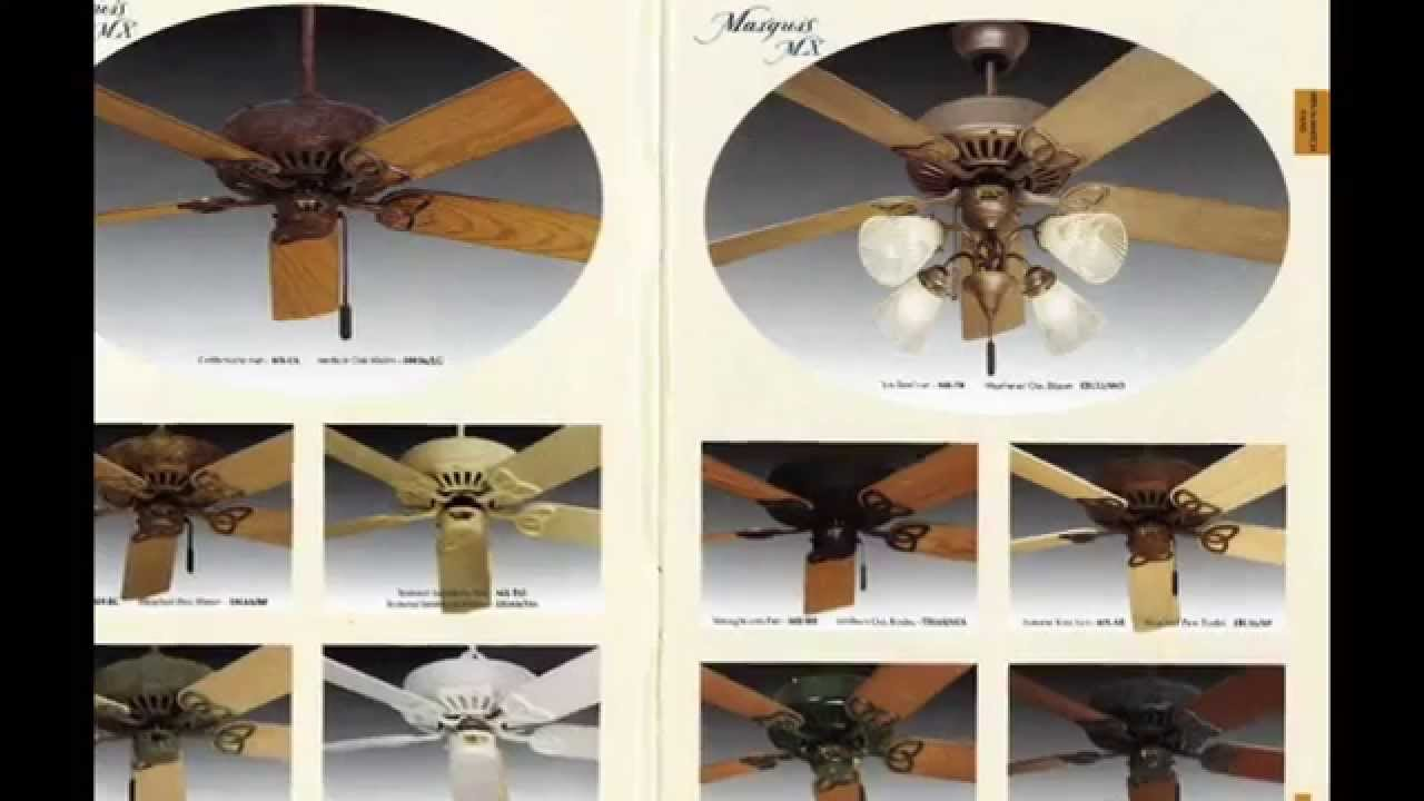 Ceiling fan catalogue gradschoolfairs regency ceiling fan catalog from 1997 you aloadofball Image collections