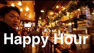 8時間耐久happy hour @名古屋 nagoya