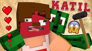 YABANCI KUZEN KATİLİM OLDU ! (Minecraft)
