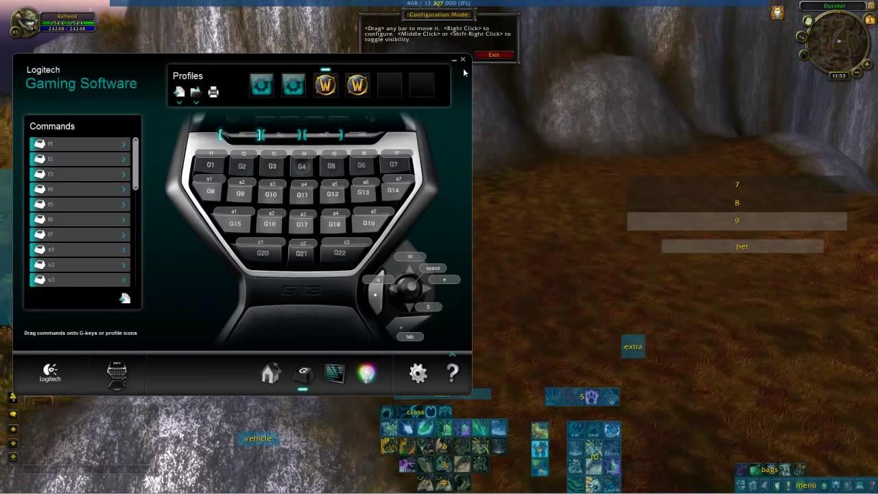 Custom Trader Keyboard - Feedback needed - Traders Hideout | futures