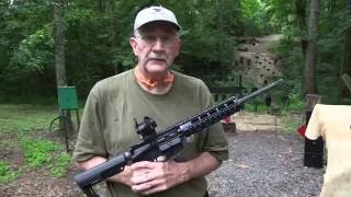 Lone Wolf G9 9mm carbine Chapter 2
