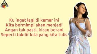 Download Nadin Amizah - Seperti Takdir Kita Yang Tulis (EP Kalah Bertaruh) Pt. terakhir