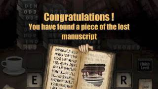 2010 - The Book of Treasures - Game