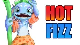 League of Legends : Hot Fizz