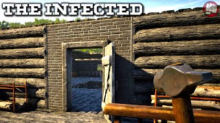 New Base Build Upgrades Update   The Infected Gameplay   Part18