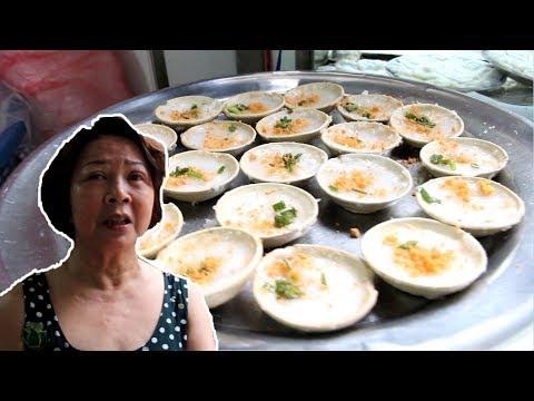 Hệ thống bánh bèo Huế Thanh Nga gần 30 năm ở Sài Gòn- Guufood