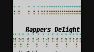 Sugar Hill Gang - Rappers Delight (DJ Nipper Remix)