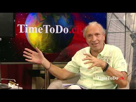 Welche Frequenzen sind gut für uns und welche nicht? - TimeToDo vom 23.07.2019