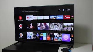 Превращаем ТВ в Android. Приставка 4К, медиаплеер ZTE ZXV10 B866 / Арстайл /