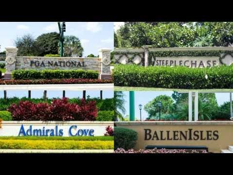 Palm Beach Gardens Pressure Washing Services