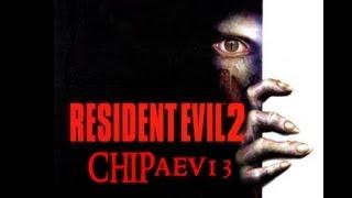 Resident Evil 2 Прохождение (PC Rus) - Leon A (Part 1)