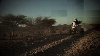 AFRICA ECO RACE CLIP DAY 00