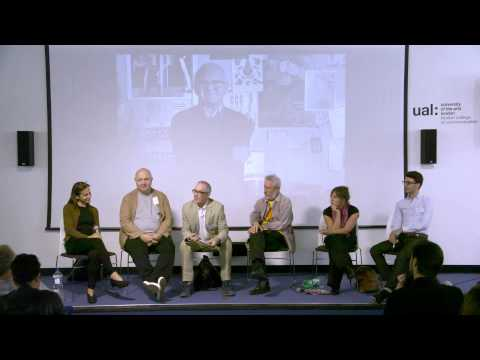 Five Lives in Posters: A Panel Discussion
