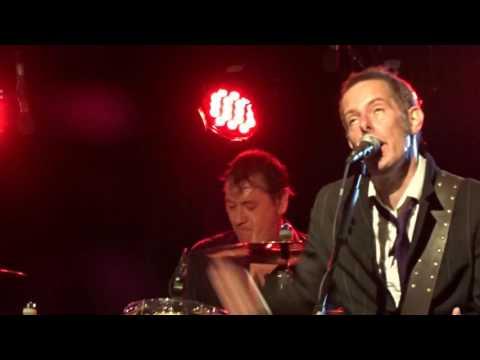 Bijou SVP -  Rock à La Radio + La Fille Du Père Noël + Gloria -   Mt De Marsan 20 Août 2016