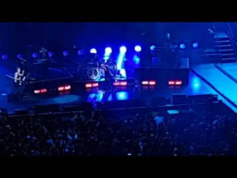 Depeche Mode Global Spirit Tour 2017-Edmonton(12)