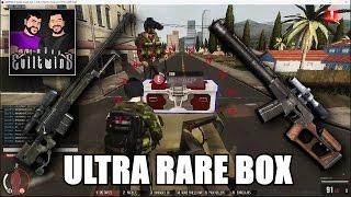A Saga da Ultra Rare Box!