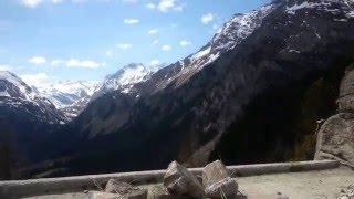 Switzerland Alps in may | Швейцарские альпы в мае(Панорамное видео., 2016-05-13T06:15:05.000Z)