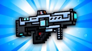 Pixel Gun 3d Sub-zero Review